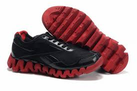 reebok shoes red and black. reebok zig pulse running shoes black red men\u0027s,reebok uk,popular stores and