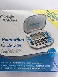 weight watchers 360 points plus calculator bigger ons 2016