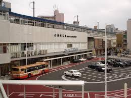 Nishi-Akashi Station