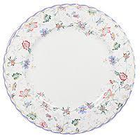 """<b>Тарелка обеденная</b> Imari """"<b>Букингем</b>"""", диаметр 26 см — купить в ..."""