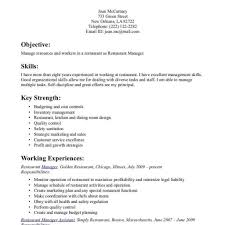 Server Resume Duties Server Resume Samples Banquet Server Resume Duties Server 24 22