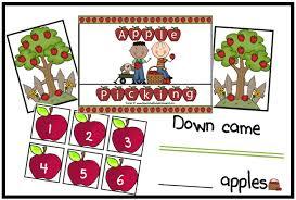 Teach It With Class Apple Picking Freebie