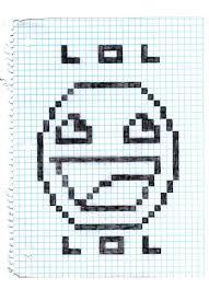 oh graph paper lol by tobienforcer on deviantart