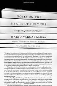 nonfiction book review notes on the death of culture essays on  notes on the death of culture essays on spectacle and society