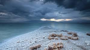 Косметика Израиля Мертвого моря Jericho