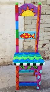 painted furniture blogs150 best Fun  Funky Painted Furniture Ideas images on Pinterest