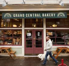 Sellwood Grand Central Bakery