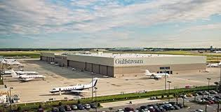 gulfstream aerospace company product support