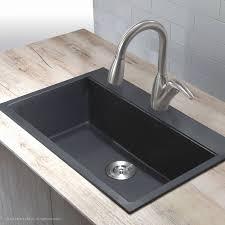 blanco silgranit kitchen sinks undermount and drop in
