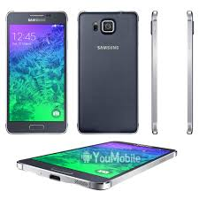 Samsung Galaxy ALPHA is Now Official ...