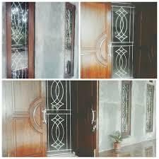 Hasil gambar untuk teralis stainless