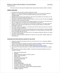 Personal Reference Letter - 7+ Free Word, Excel, Pdf Documents ...