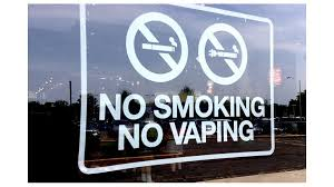Image result for pic of no benefits to vaping
