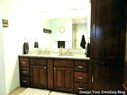 awesome double vanity bathroom home depot 72