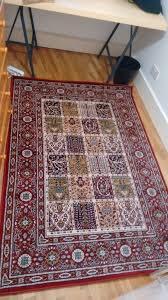 BRAND NEW Ikea Valby Ruta Rug Carpet for Sale Persian Carpet