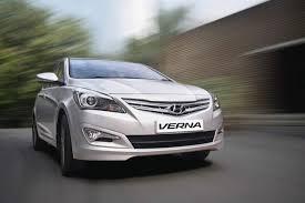 2016 Hyundai Verna images and details