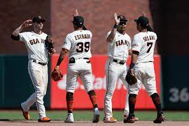 SF Giants have one trade deadline asset ...