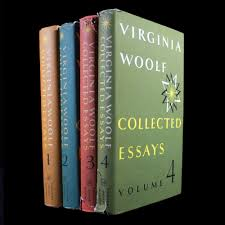 collected essays virginia woolf st us edition virginia woolf collected essays