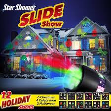 Star Shower Slideshow - As Seen On TV