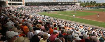 Ed Smith Stadium Seating Chart Orioles In Sarasota Baltimore Orioles