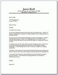 Writing A Professional Cover Letter For A Resume How To Write A Professional Cover Letter 40 Templates Resume Within