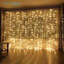 Đèn đèn led dạng rèm | đèn dây trang trí cây cảnh giá rẻ cao cấp.