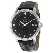 omega deville prestige black dial automatic men s watch 424 13 omega deville prestige black dial automatic men s watch 424 13 40 21 01 001