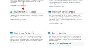 ask for a credit limit increase how and why to request a credit limit increase with barclays