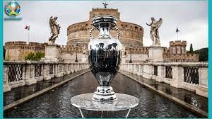 EURO 2020   İngiltere - İtalya final maçı ne zaman, saat kaçta, hangi  kanalda? - Haber Turek