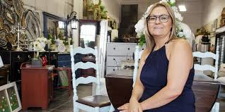 Wasaga Beach florist prides herself on connecting people and ...
