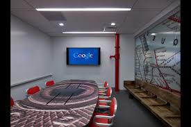 jordan 23 google office. Inside Google\u0027s New York City Office: Why Your Workplace Stinks | TIME.com Jordan 23 Google Office Pinterest