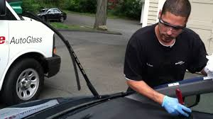 safelite auto glass install you