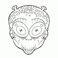 25 Bladeren Masker Carnaval Knutselen Mandala Kleurplaat Voor Kinderen
