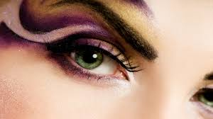 beautiful eye make up wallpapers free hd for