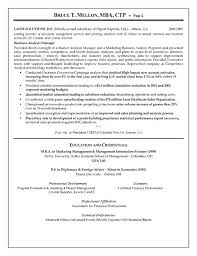 Audit Manager Resume Samples Financial Manager Resume Example