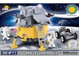 <b>Конструктор COBI Apollo Lunar</b> Module - купить в интернет ...
