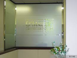 creative of frosted glass office door and emejing glass office signs ideas amazing home design