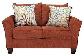 R Rust Colored Couch Sofa For Idea Dark Throw Pillows