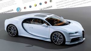 The 2020 centodieci is limited to only 10 units. How Much Does A Bugatti Actually Cost
