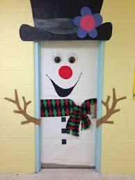 christmas classroom door decorations. Classroom Door Decoration Christmas Decorations 6