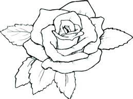 rose coloring pages free coloring pages for s roses and hearts printable coloring printable rose coloring