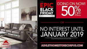 Ashley Furniture Corpus Black Friday Sale 2014