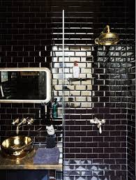 (Image credit: AD Magazine). Subway tile ...