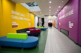 Social Hub Ey Launches New Social Hub In Dcu Business School