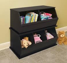 ... Storage Ideas, Fascinating Cubby Storage Bins Cubby Storage Bins Target  Black Wooden With Toys Dool ...