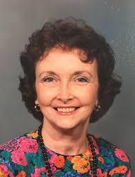 Obituary for Billie Juanita (Nita) Cross, Gordonsville, VA