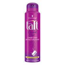 <b>Сухой спрей</b> `TAFT` CASUAL CHIC для текстурирования волос ...