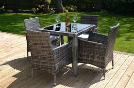 full size of 4 seater garden table and chairs set round wooden getting prepared for