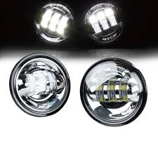 4 1 2 Inch Led Driving Lights Us 37 08 17 Off 4 1 2