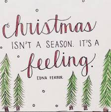 Christmas Quotes Magnificent 48 Beautiful Christmas Quotes From Literature IMAGEie